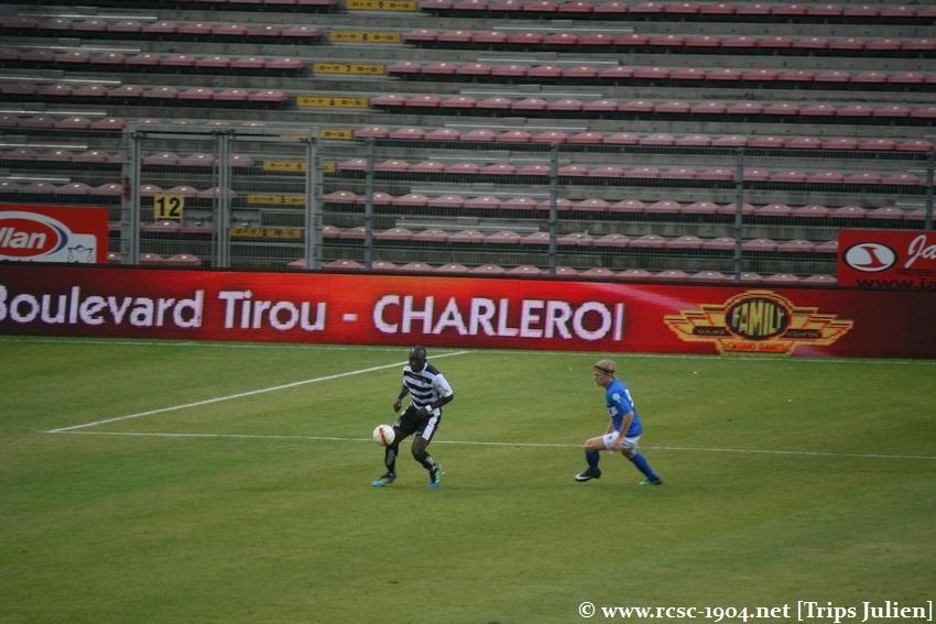 R.Charleroi.S.C. - K.V.K.Tirlemont.[Photos] [2-1] 1108181206571369138602423