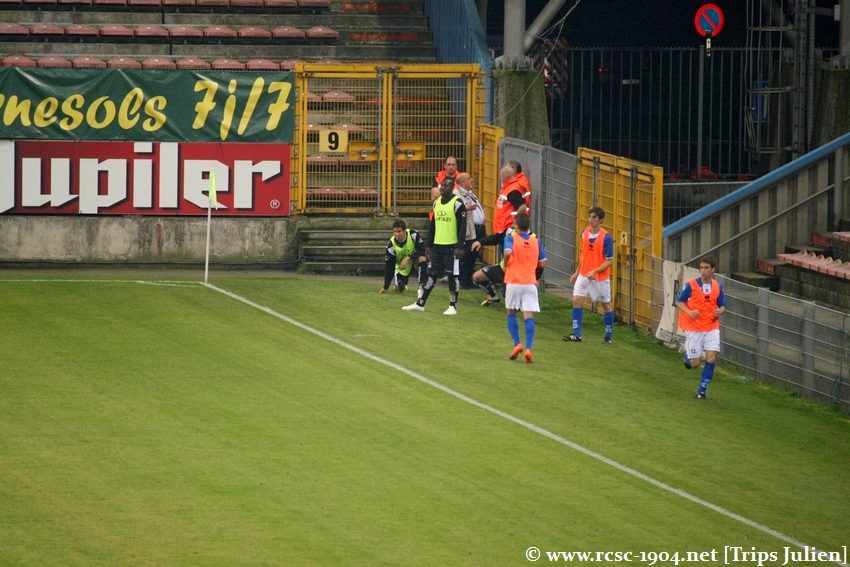 R.Charleroi.S.C. - K.V.K.Tirlemont.[Photos] [2-1] 1108181211121369138602445