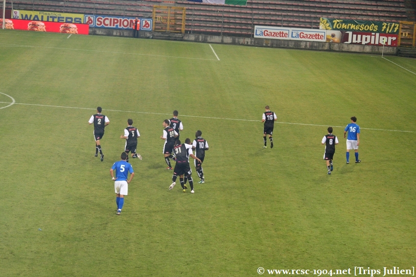 R.Charleroi.S.C. - K.V.K.Tirlemont.[Photos] [2-1] 1108181213491369138602487