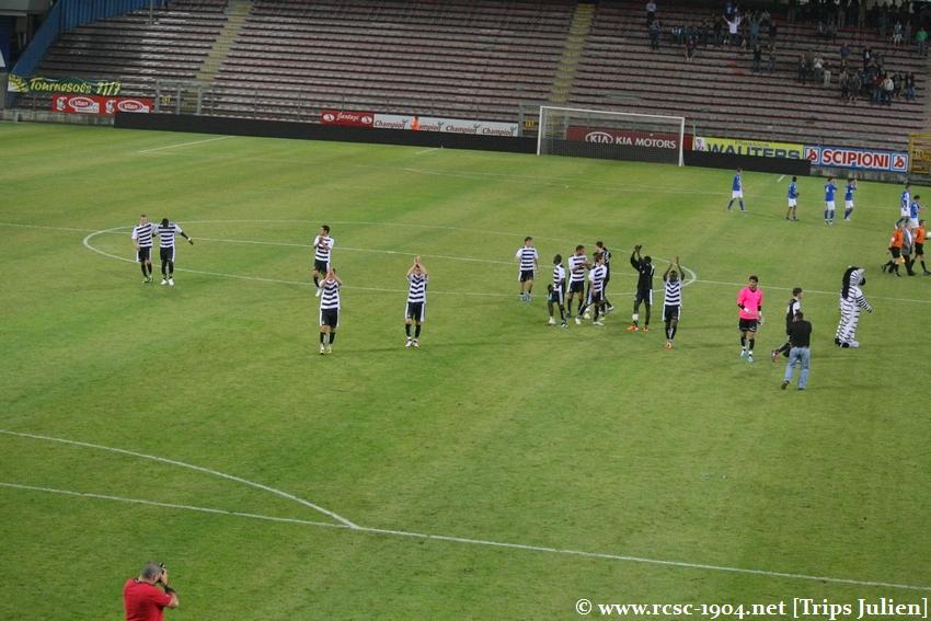 R.Charleroi.S.C. - K.V.K.Tirlemont.[Photos] [2-1] 1108181214451369138602507