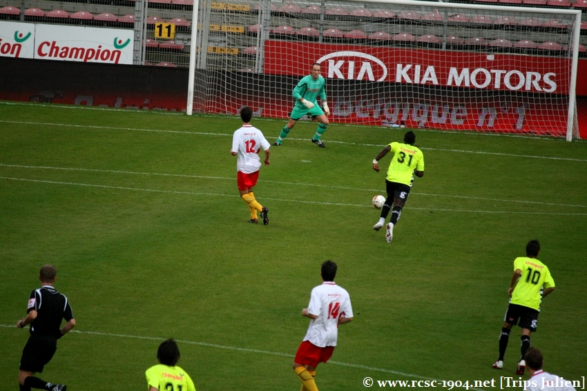 R.Charleroi.S.C. - K.E.Appelterre-Eichem[Photos] [3-1] 1108210101241369138617139