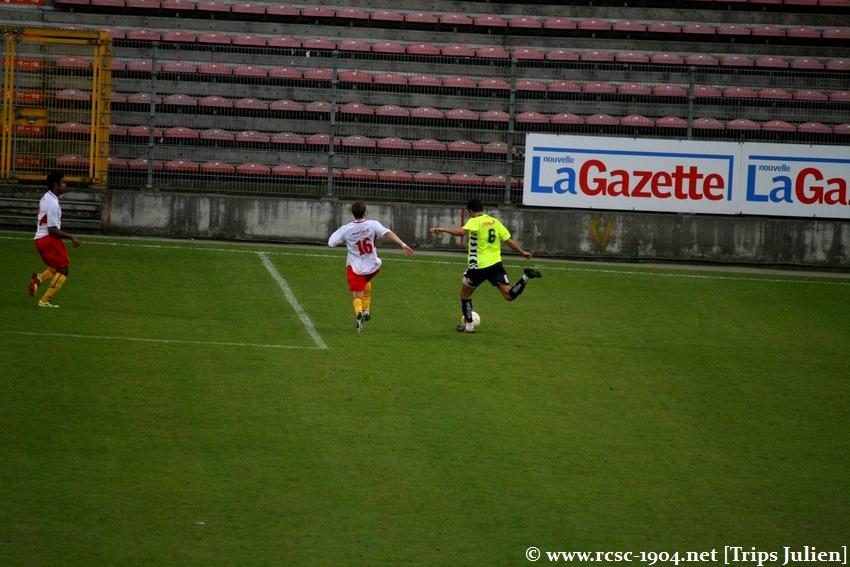 R.Charleroi.S.C. - K.E.Appelterre-Eichem[Photos] [3-1] 1108210101511369138617148