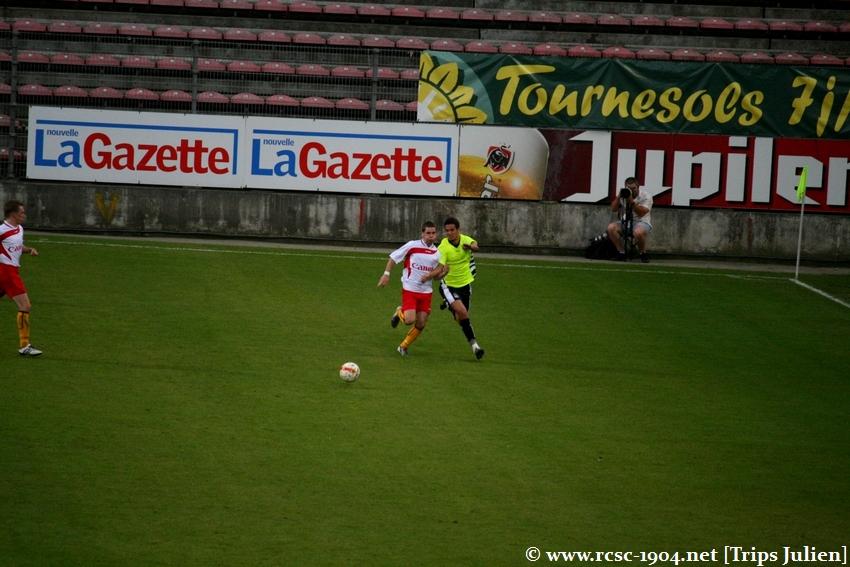 R.Charleroi.S.C. - K.E.Appelterre-Eichem[Photos] [3-1] 1108210101531369138617149