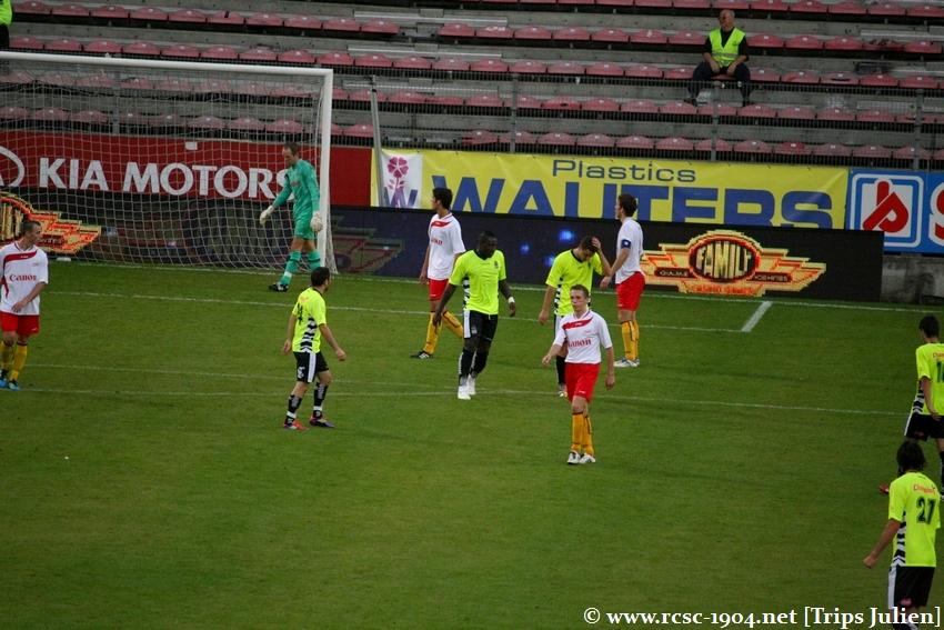 R.Charleroi.S.C. - K.E.Appelterre-Eichem[Photos] [3-1] 1108210102221369138617153