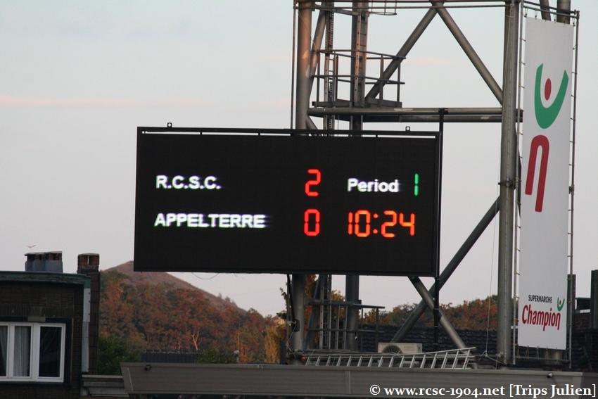 R.Charleroi.S.C. - K.E.Appelterre-Eichem[Photos] [3-1] 1108210102271369138617155