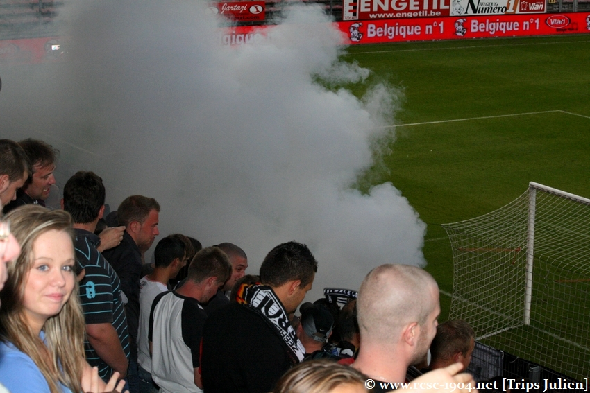 R.Charleroi.S.C. - K.E.Appelterre-Eichem[Photos] [3-1] 1108210102471369138617162