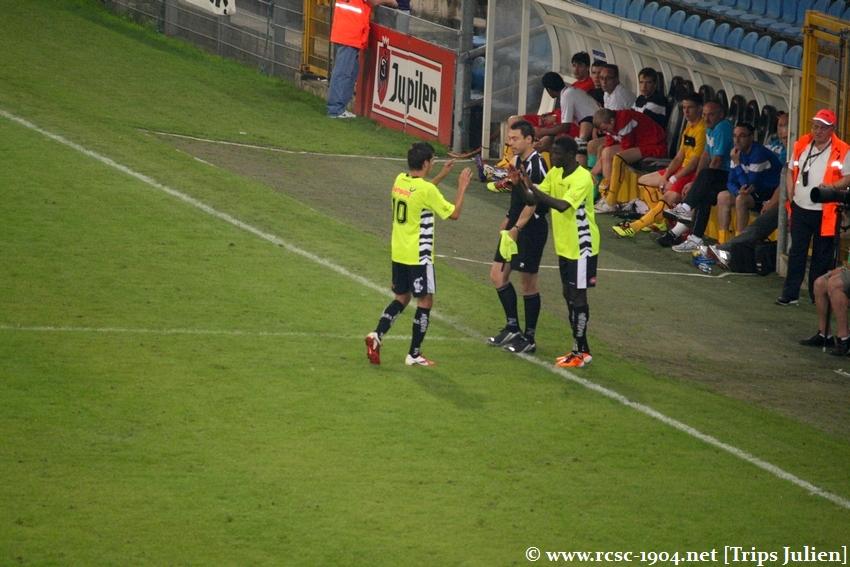 R.Charleroi.S.C. - K.E.Appelterre-Eichem[Photos] [3-1] 1108210103351369138617180