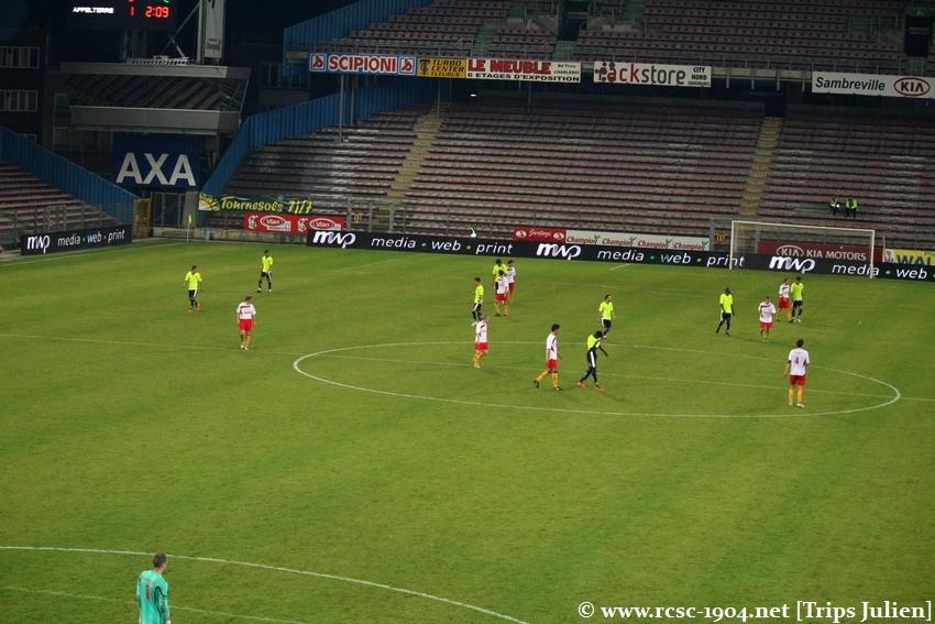 R.Charleroi.S.C. - K.E.Appelterre-Eichem[Photos] [3-1] 1108210103411369138617182