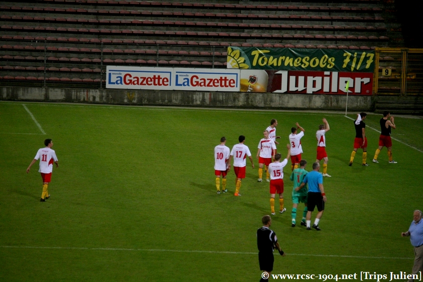 R.Charleroi.S.C. - K.E.Appelterre-Eichem[Photos] [3-1] 1108210104161369138617197