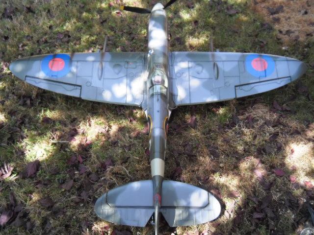 Spitfire FMS 110821022124197378618412
