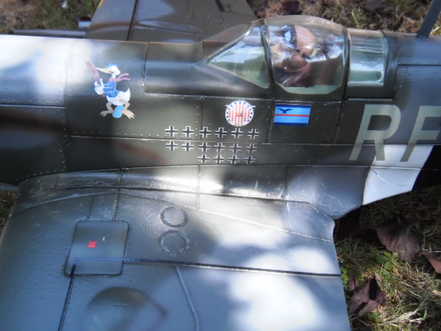 Spitfire FMS 110821022125197378618413