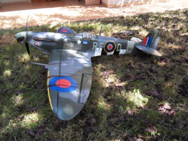 Spitfire FMS 110821022504197378618434