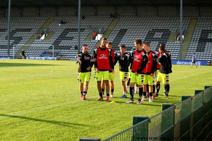 K.S.V.Roulers - R.Charleroi.S.C. [Photos] [3-0] 1108250206551369138637102