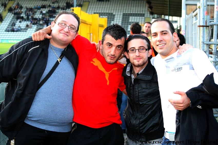 K.S.V.Roulers - R.Charleroi.S.C. [Photos] [3-0] 1108250208041369138637118