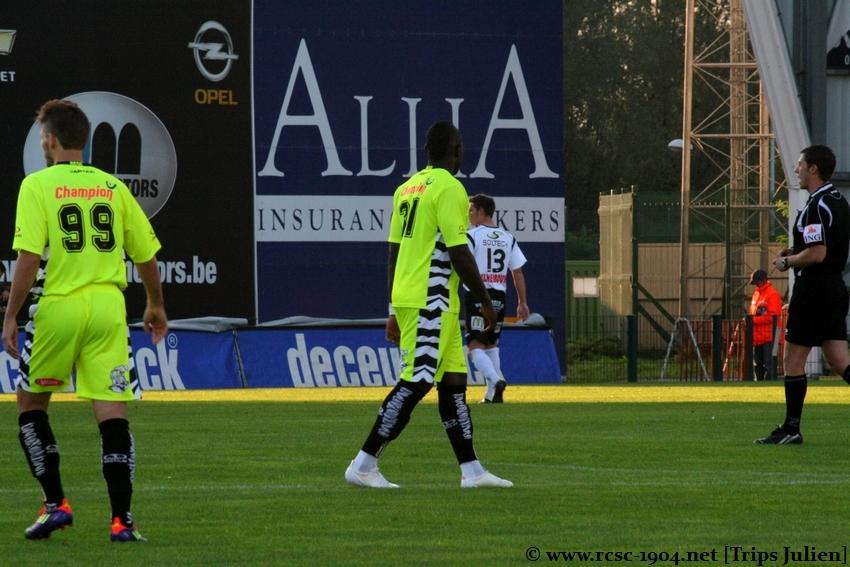 K.S.V.Roulers - R.Charleroi.S.C. [Photos] [3-0] 1108250208431369138637132