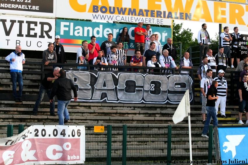 K.S.V.Roulers - R.Charleroi.S.C. [Photos] [3-0] 1108250209361369138637140