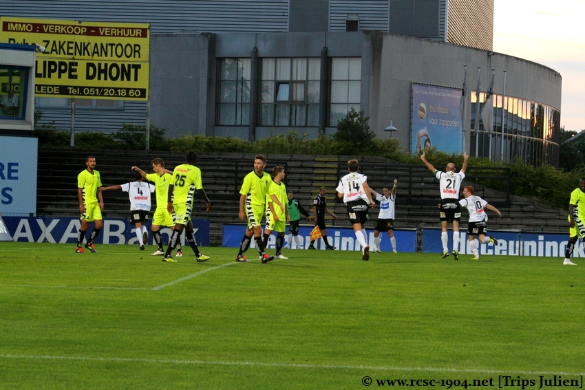 K.S.V.Roulers - R.Charleroi.S.C. [Photos] [3-0] 1108250211331369138637165