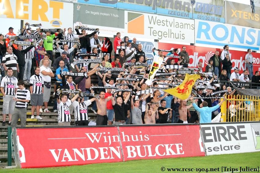K.S.V.Roulers - R.Charleroi.S.C. [Photos] [3-0] 1108250212081369138637176