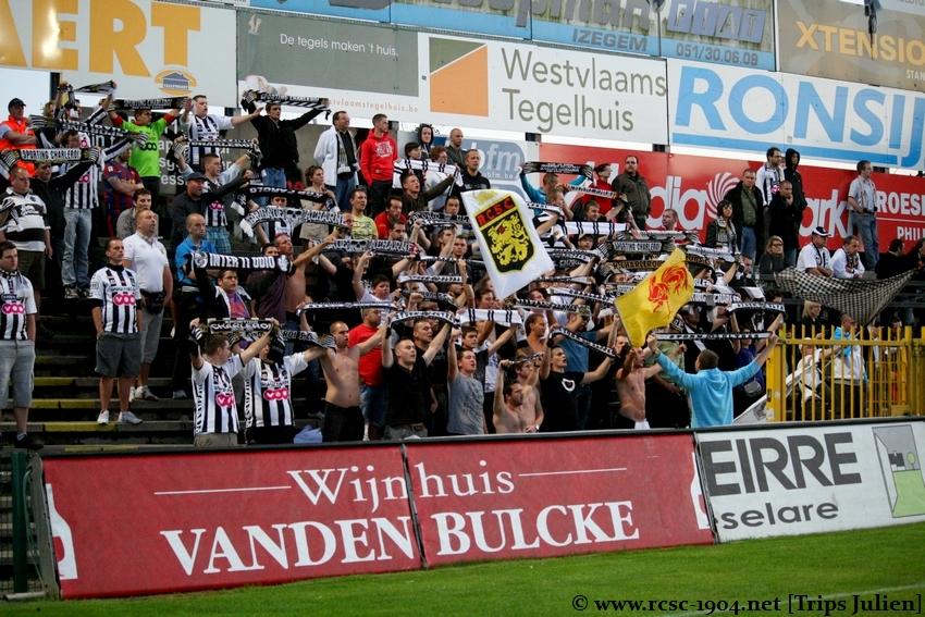 K.S.V.Roulers - R.Charleroi.S.C. [Photos] [3-0] 1108250212111369138637177