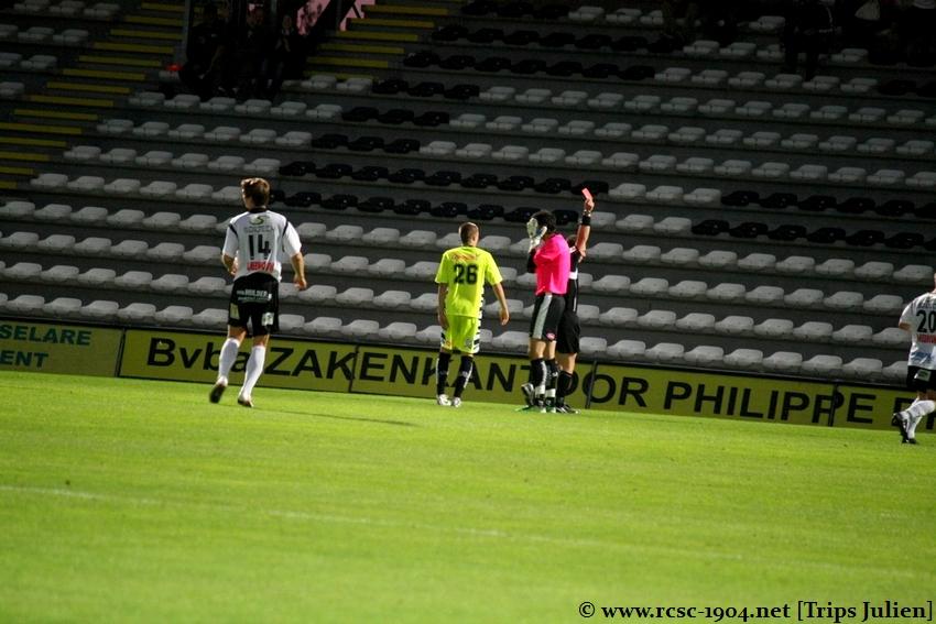 K.S.V.Roulers - R.Charleroi.S.C. [Photos] [3-0] 1108250212451369138637182