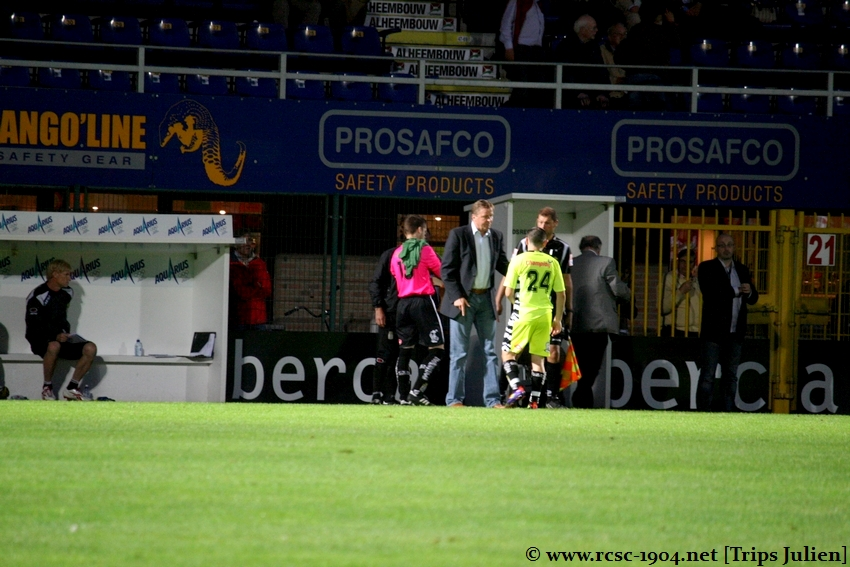 K.S.V.Roulers - R.Charleroi.S.C. [Photos] [3-0] 1108250212541369138637185