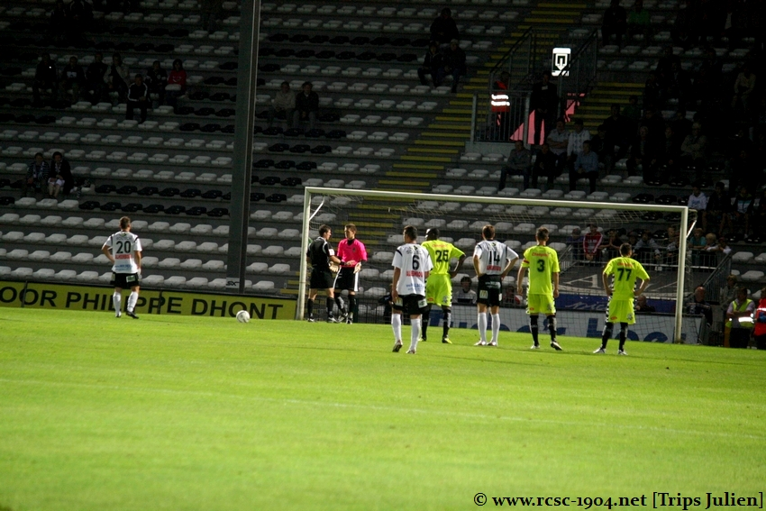 K.S.V.Roulers - R.Charleroi.S.C. [Photos] [3-0] 1108250212591369138637187