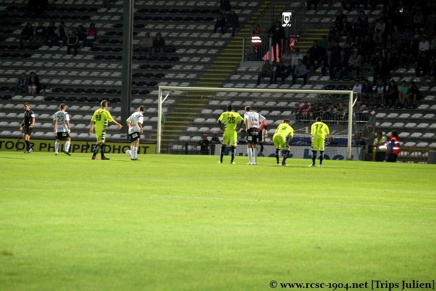 K.S.V.Roulers - R.Charleroi.S.C. [Photos] [3-0] 1108250213011369138637188