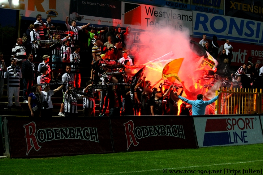 K.S.V.Roulers - R.Charleroi.S.C. [Photos] [3-0] 1108250213201369138637195