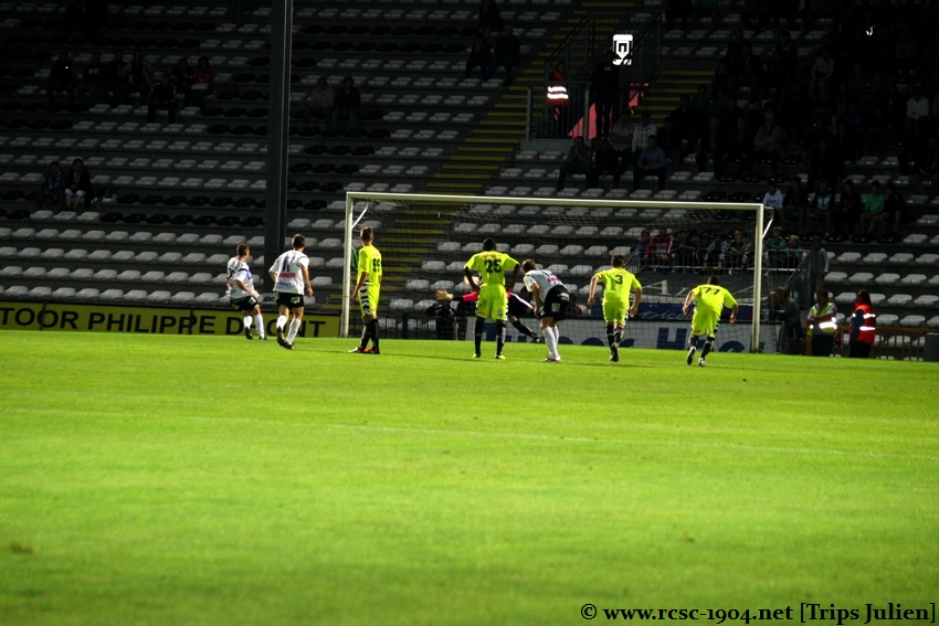 K.S.V.Roulers - R.Charleroi.S.C. [Photos] [3-0] 1108250214201369138637200
