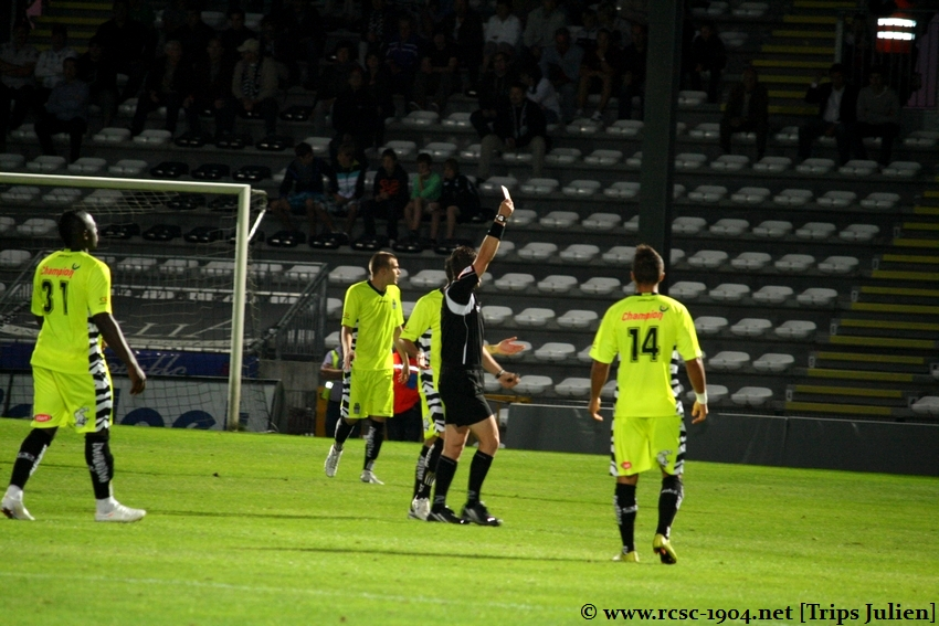 K.S.V.Roulers - R.Charleroi.S.C. [Photos] [3-0] 1108250214271369138637203