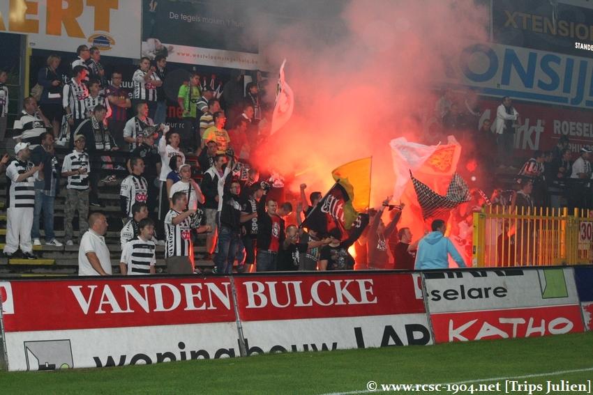K.S.V.Roulers - R.Charleroi.S.C. [Photos] [3-0] 1108250214461369138637211