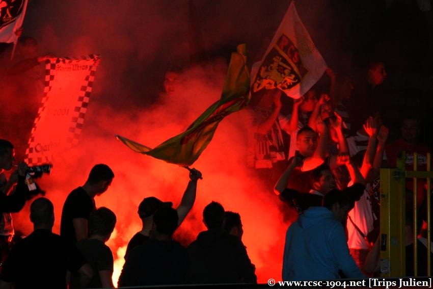 K.S.V.Roulers - R.Charleroi.S.C. [Photos] [3-0] 1108250214511369138637213