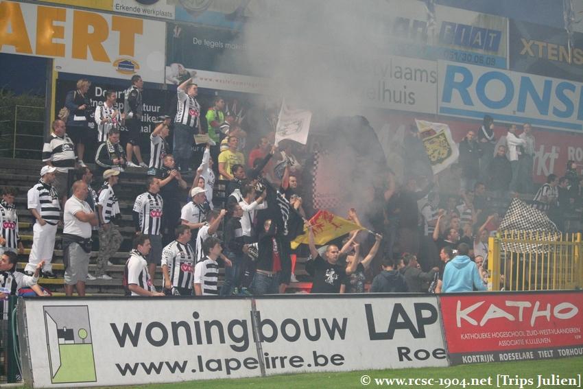 K.S.V.Roulers - R.Charleroi.S.C. [Photos] [3-0] 1108250214561369138637215