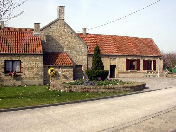 Oude huizen van Frans-Vlaanderen - Pagina 4 110826052546970738645063