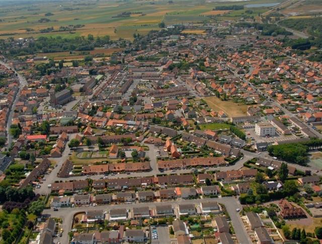 Oude huizen van Frans-Vlaanderen - Pagina 4 110826052911970738645072