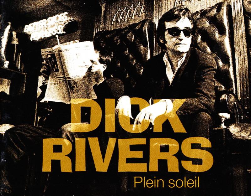 (hors sujet) DICK RIVERS 03/12 Alhambra : compte-rendu 1108271209561239648647851