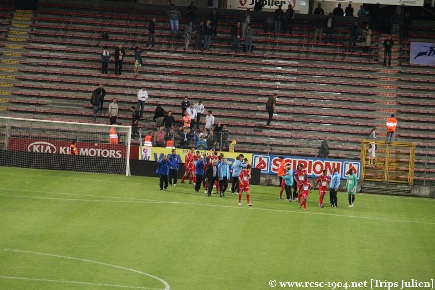 R.Charleroi.S.C. - K.V.Turnhout [Photos] [1-2]  1108281230091369138651706
