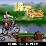 Jouer a Bike Mania