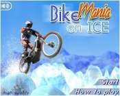 Jouer à Bike Mania On Ice