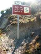 Coll de Laguén - ES-L-1489
