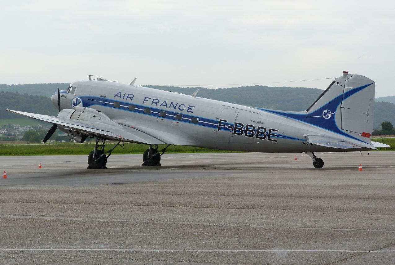 [06/08 - 17/08/2011] : Annemasse, Courchevel, Annecy, Chamonix... : Hélicos et avions dans les Alpes 1108310159221326458667909