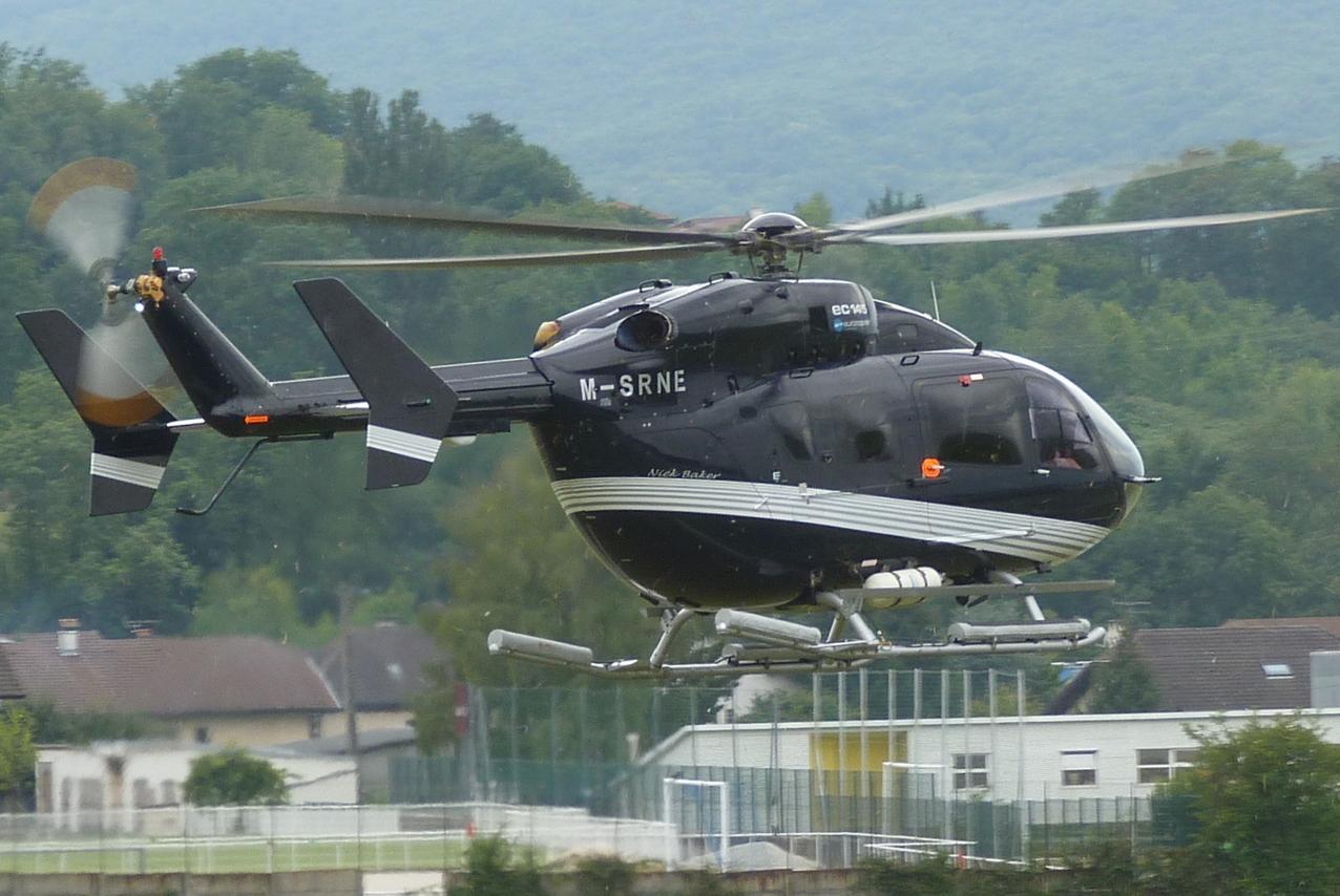 [06/08 - 17/08/2011] : Annemasse, Courchevel, Annecy, Chamonix... : Hélicos et avions dans les Alpes 1108310159231326458667914