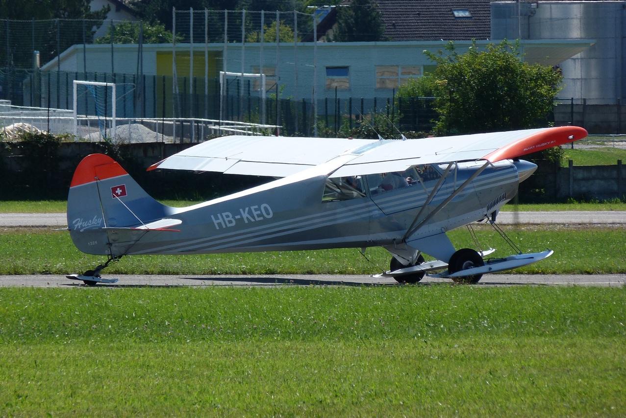 [06/08 - 17/08/2011] : Annemasse, Courchevel, Annecy, Chamonix... : Hélicos et avions dans les Alpes 1108310252131326458668167
