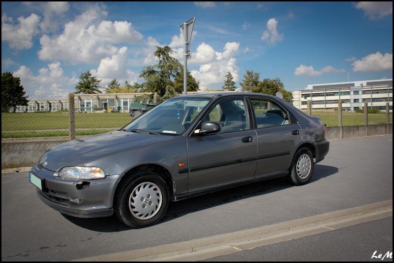 Lem[51]Civic VEi d(é)aily drive! Fério du ghetto 110902062532759448681132