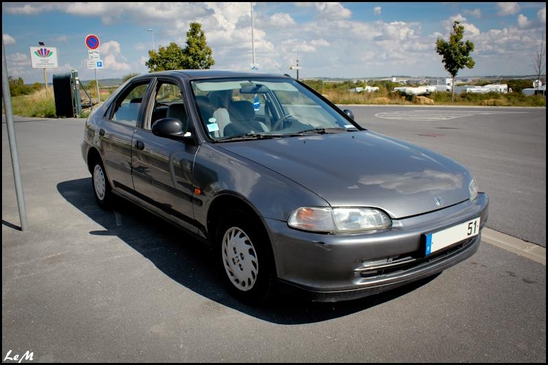 Lem[51]Civic VEi d(é)aily drive! Fério du ghetto 110902062532759448681135