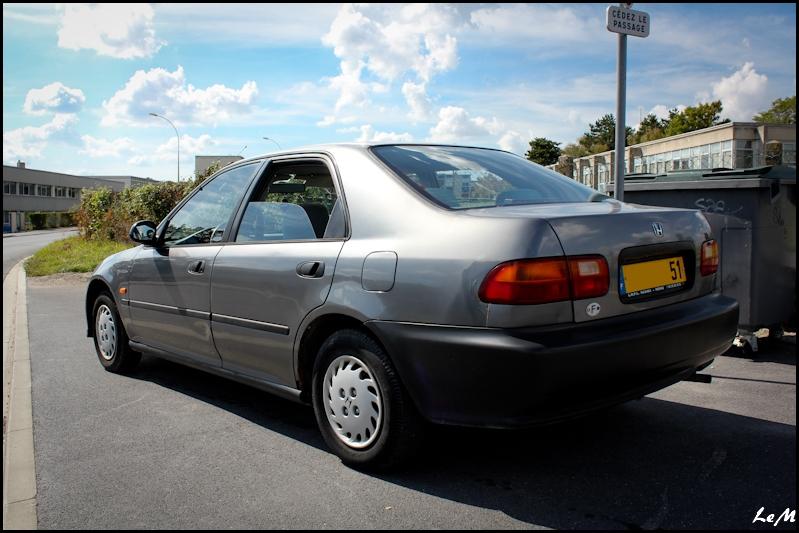 Lem[51]Civic VEi d(é)aily drive! Fério du ghetto 110902062533759448681138