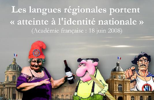 Officiële erkenning van de regionale talen in Frankrijk - Pagina 5 110902103945970738679002