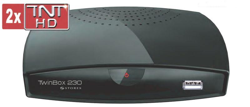 le forum de la tnt topic unique storex twinbox 230 lecteur et enregistreur. Black Bedroom Furniture Sets. Home Design Ideas
