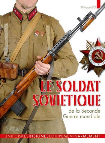 [UNIFORME]Le soldat soviétique de la Seconde Guerre Mondiale 110904033429704398690368