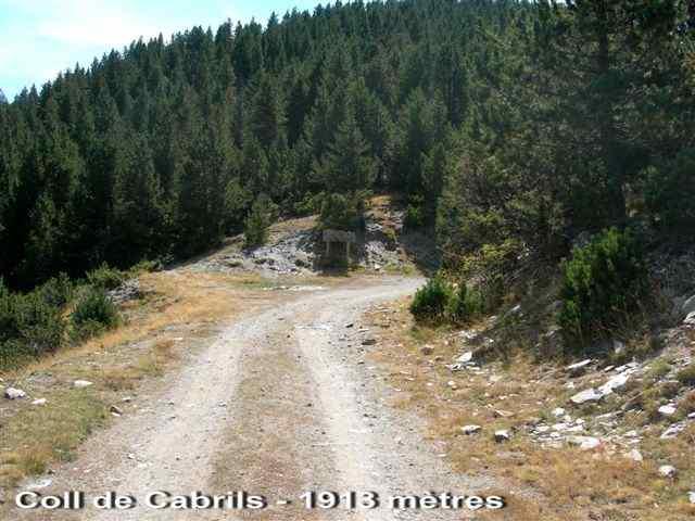 Coll de Cabrils - ES-L-1913